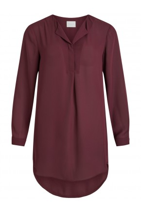 Vilucy l/s tunic