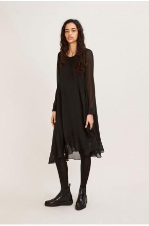 MANINA LS DRESS 10315