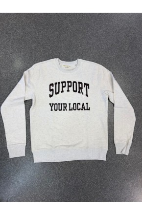 SUPPORT YOUR LOCAL UNIVERSITY SWEAT M