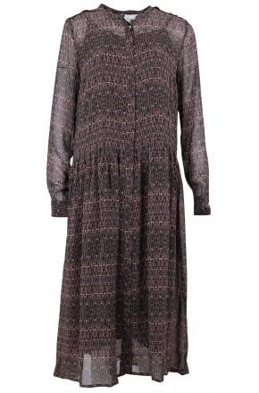 NORA PRINTED DRESS