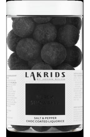 BLACK SNOWBALL - REGULAR