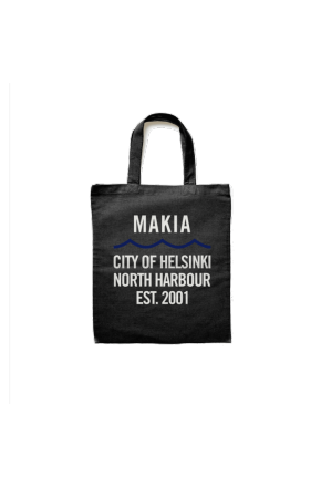 CIVIL TOTE BAG