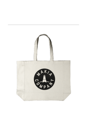 EXPORT DAY TOTE