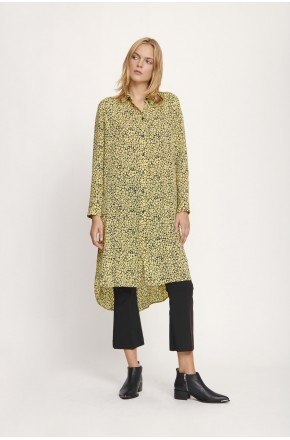RISSY SHIRT DRESS