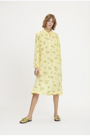 MUSA SHIRT DRESS