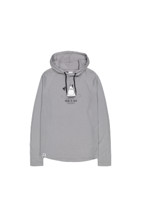 KYLPY HOODED SWETSHIRT