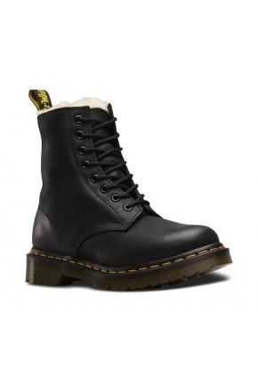 Serena B Wyom black boots