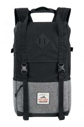 SOAVY BACKPACK