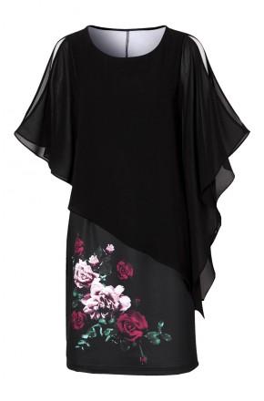 DRESS BLACK 610885