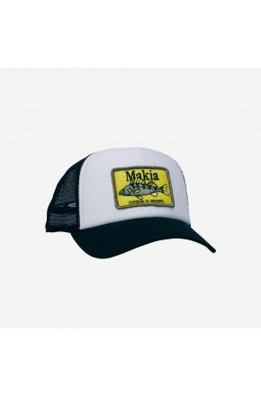 ABBORE TRUCKER CAP