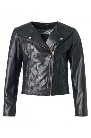 HAVANNA leather jacket
