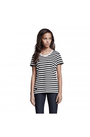 Verkstad T-shirt, women