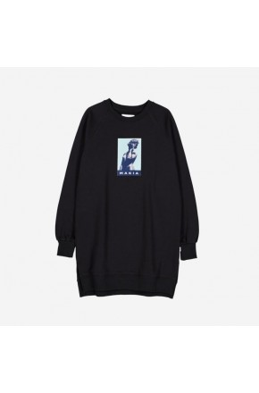 Manta Long Sweatshirt