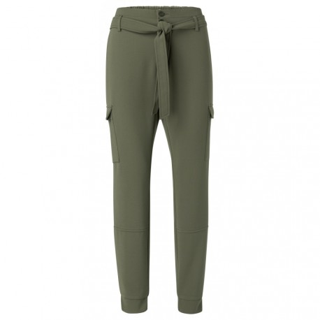 BELTED CARGO JOGGER