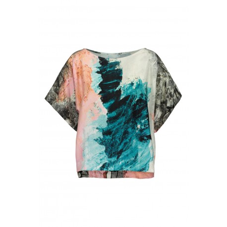 REIDAR boxy shirt