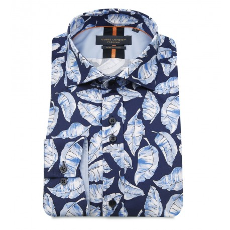 Sky shirt, Guide London