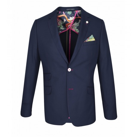 Navy Jacket, Guide London