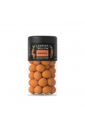 REGULAR SEA BUCKTHORN
