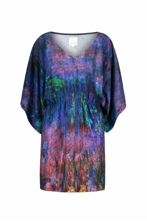 REIDAR TUNIC DRESS