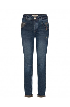 NELLY HERITAGE JEANS