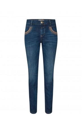Naomi Shade Blue Jeans