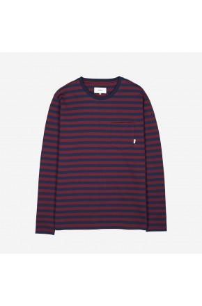 VERKSTAD LONG SLEEVE