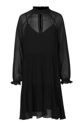 TUL DRESS