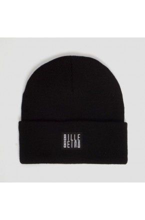 BILLE BEINO TEXT BEANIE