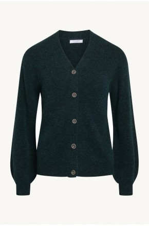 CARLEY KNIT JACKET