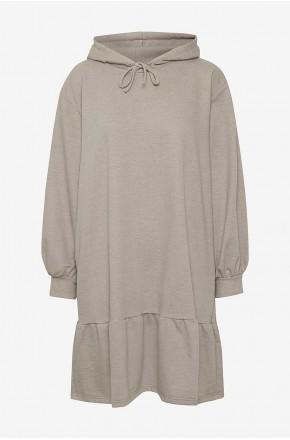 CRTalli sweat dress