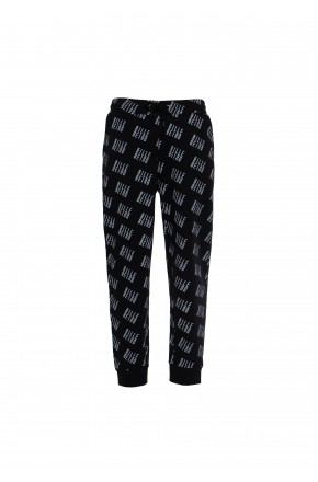 Allover Sweatpants