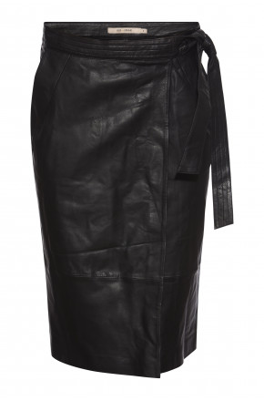 Evita leather skirt RdF