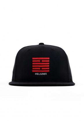 HELSINKI BRICK CAP