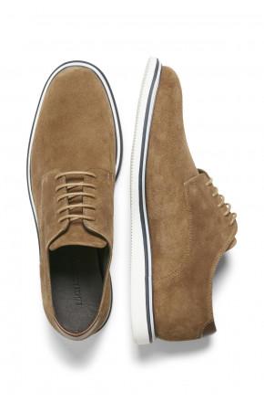 MAkenzie Suede Suede Shoe