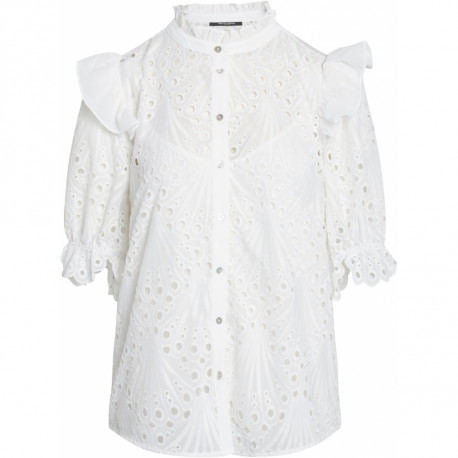 Peacock Carola Shirt