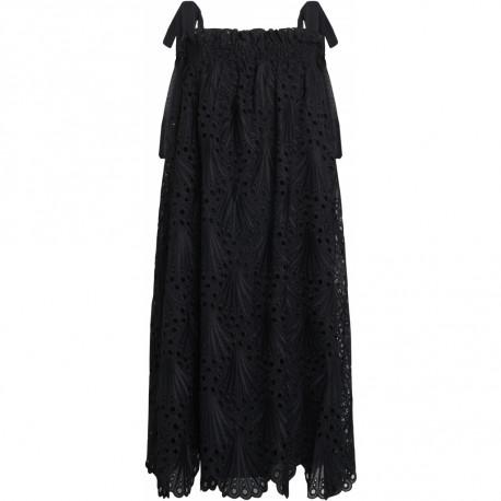 PEACOCK CHRISTINE DRESS