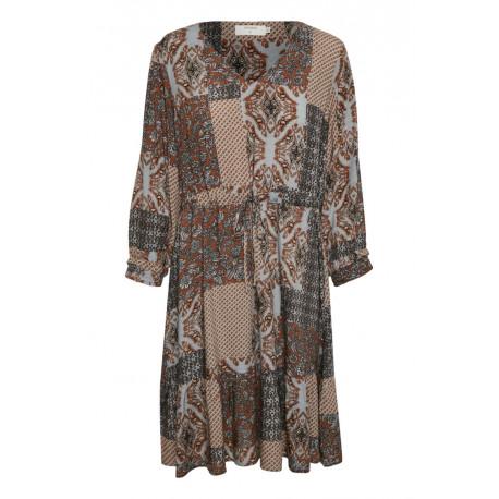 CRSani Dress