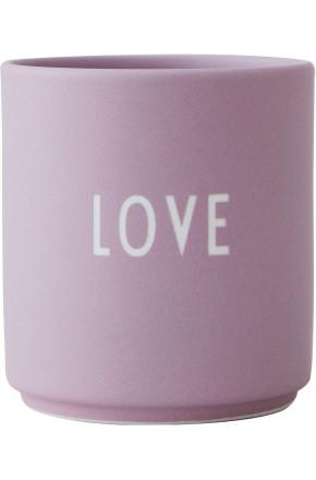 FAVOURITE CUPS  lavender love