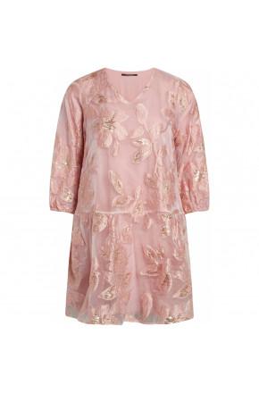 FIELD MALLOW DRESS