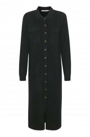 THILDAGZ WOOL DRESS