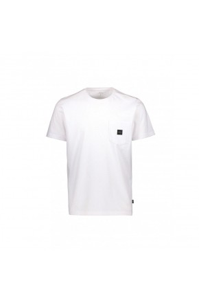 SQUARE POCKET T-SHIRT