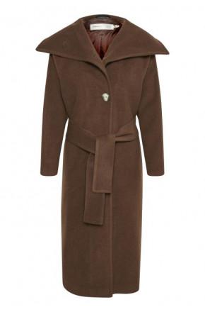CocilIW Long Coat