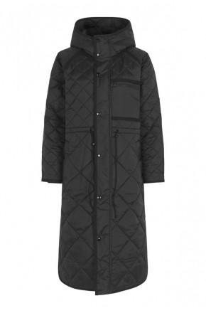 Prudence Quilt Coat