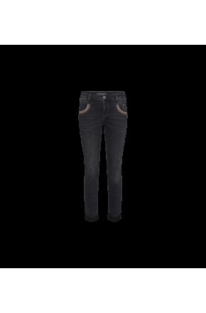 Naomi Shade Washed Jeans