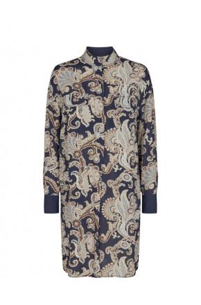 Tama Persia LS Dress