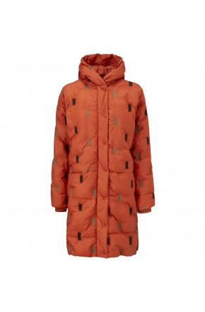 Coat Thilde