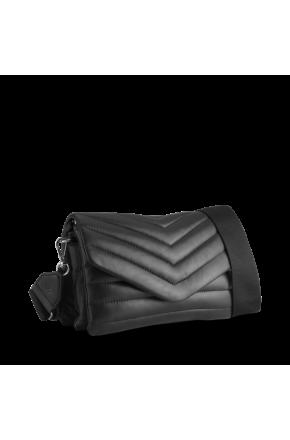 SUSANA PUFFER CROSSBODY BAG