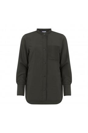 Light padded jacket